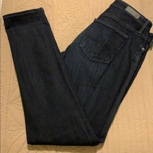 AG Jeans - The Prima